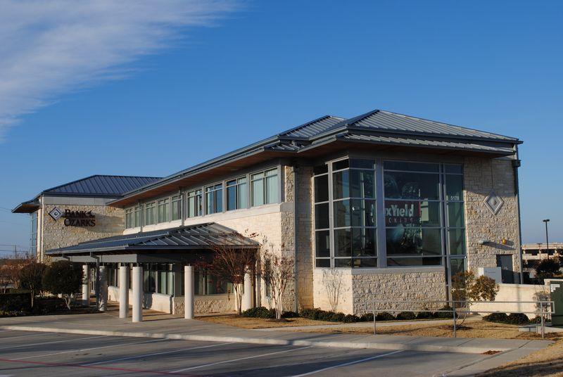 Bank of the Ozarks Frisco