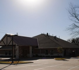 Pebble Creek Daycare Campus